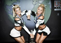 Trophy and medals from The Cheerleading Worlds Cheer Extreme Senior Elite Cheer Pics, Cheer Stuff, Cheer Pictures, Senior Pictures, Cheerleading Picture Poses, Hair Poof, Cheer Extreme, Cheer Athletics, All Star Cheer