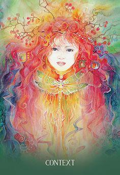 Sacred Earth Oracle by Toni Carmine Salerno & Leela J Williams; Artwork by Helena Nelson-Reed Native American Art, American Artists, Illustrations, Illustration Art, Folk, Dragonfly Art, Visionary Art, Watercolor Techniques, Artist Art