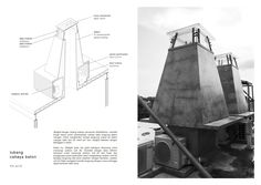 Image 49 of 50 from gallery of The Guild / RAW Architecture. Diagram