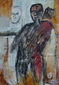 Untitled - Mohamed Kacimi
