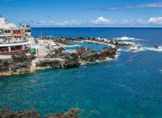 Madeira Portugal – allt du behöver veta [Guide]