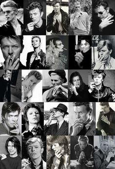 Time takes a cigarette