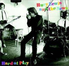 Huey Lewis & The News: Hard at Play