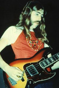 "With the Allman Brothers, Oakley was known for his long, melodic bass runs underneath Allman and Betts' furious guitar solos and jams. ""In Memory of Elizabeth Reed"", ""Mountain Jam"" and ""Whipping Post"" from the live album At Fillmore East capture Oakley at his best."