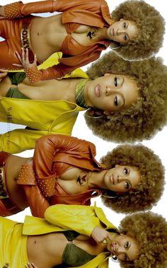 Foxy Cleopatra, Cleopatra Costume, Beyonce Style, Beyonce And Jay Z, Black Girl Magic, Black Girls, Rock Poster, Divas, Pelo Afro