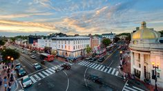 Here's our neighborhood guide on everything to do, eat, and see right now on your next trip to Georgetown.