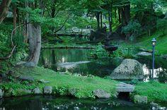 Iwate-park, Morioka #iwate #japan