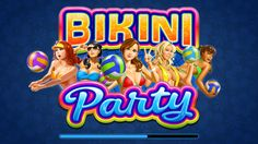 NEW: Play our Bikini Party Slots Game for FREE or for real money at LuckyWinSlots.com!  All newbies that deposit to play automatically get double money into their account.  E.g. Deposit £20 and you'll get £20 free, giving you £40 to play with.  Play now!