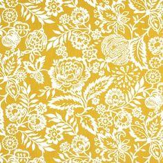 Polly Marmalade 100% cotton 137cm 32cm Curtaining