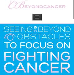 @cbeyondcancer has just launched its website!! Come check us out at www.cbeyondcancer.org We would be SO SO grateful for any donations you can send our way!! #f**kcancer #cbeyondcancer #donate #fightcancer #grateful