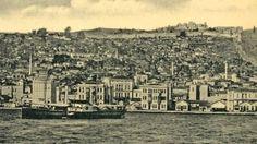 Carousel (Evanthia Reboutsika) - Παλιά Θεσσαλονίκη HQ