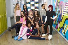 Next Class Girls