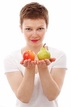 La Importancia de la Alimentación para estar en Forma