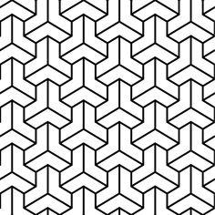 Aparici Moving Black cm - New Ideas Tattoos Motive, Muster Tattoos, Geometry Pattern, Pattern Art, Pattern Design, Vector Pattern, Abstract Pattern, Geometric Mandala, Geometric Designs