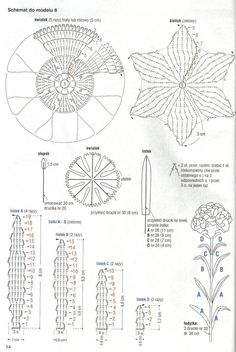 Decorative carnation