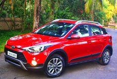 BMW SÀI GÒN: Xe Hyundai i20 Active 2016 Thể Thao và Chất