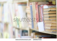 Books Library Stock Photos, Images, & Pictures | Shutterstock