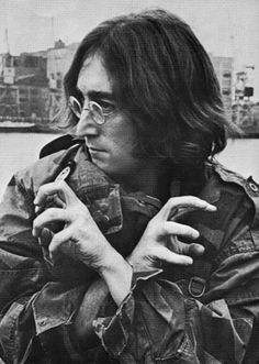 """""""You can manicure a cat but can you caticure a man?"""" ― John Lennon, Skywriting by Word of Mouth and Other Writings"""