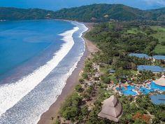 Barceló Tambor Beach Costa Rica.. My favorite travel destination so far !