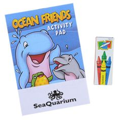 This brand-boosting book is sea-worthy!