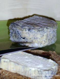 Les fromages Seigneuret : l'Ovale fermier, la dégustation