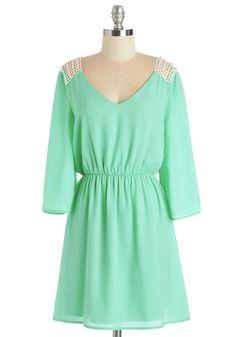 Gratitude and Grace Dress | Mod Retro Vintage Dresses | ModCloth.com