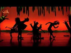 Lion King Musical -- London Theatre Breaks, London Hotels and More Brought to You by Superbreak