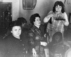 Santa Águeda. La Cañada de Verich, 1970 (3). Che Guevara, Exhibitions, Culture, Art