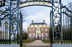 Goudenstein, Maarssen, Stichtse Vecht, Utrecht, Netherlands