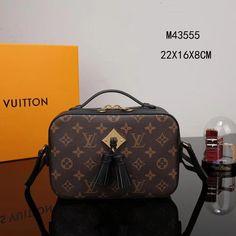 ae4edaef0a43 Louis Vuitton Saintonge Bag M43555  Louisvuittonhandbags