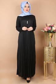 Pazarium Tesettur Salas Elbise Modelleri Elbise Modelleri Elbise Moda Stilleri