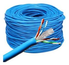 CAT5E patch cable 75 FT No-Boot or Booted//ISO certified
