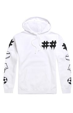Been Trill Sports Trill Hoodie #pacsun