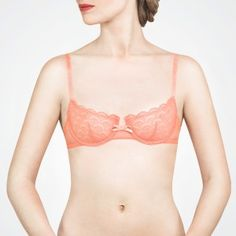 Lingerie Small Bust 76