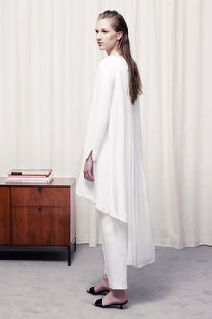 Adam Lippes - Resort 2014