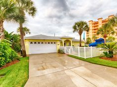 House vacation rental in New Smyrna Beach from VRBO.com! #vacation #rental #travel #vrbo
