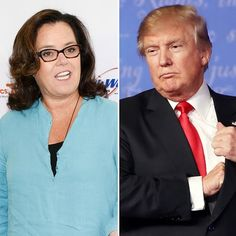 POLITICS Stars Trash Donald Trump's Hombre, Nasty Woman Remarks During Final Debate Against Hillary Clinton: Rosie O'Donnell, John Legend and More React October 20, 2016 @ 8:40 AM   By   Stephanie Webber