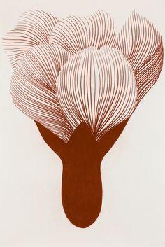 Najia Mehadji - 10 Artworks, Bio & Shows on Artsy Hanging Art, Artsy, Collage, Drawings, Paper, Artwork, Organization, Atelier, Herb Box