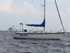 Used 1985 Hunter 31, Atlantic Highlands, Nj - 07760 - BoatTrader.com