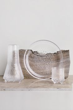 Wirkkala defied the rules of glassblowing with his iconic Ultima Thule collection - finnish design - Cocktail Scandinavian Home, Art Decor, Cocktails, Pottery, Aalto, Glass, Messi, Inspiration, Dinnerware