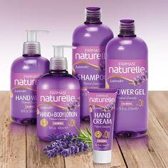 Farmasi Cosmetics, Hand Cream, Beauty Makeup, Beauty Hacks, Lavender, Perfume, Personal Care, Shampoo, Bottle
