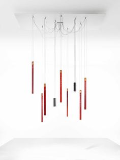 Flying Flames - Produkte - Ingo Maurer GmbH