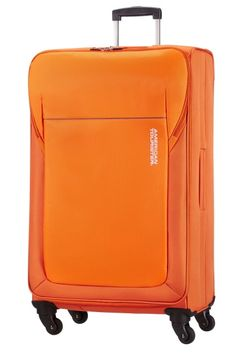 American Tourister San Francisco Spinner L Bright Orange
