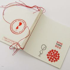 Nina and other little things®: ♥ SPECIAL BOOKS 100% COTTON