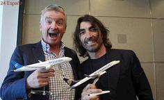¿En qué me afecta la alianza entre Air Europa y Ryanair para comercializar vuelos de larga distancia?