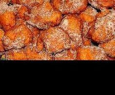 Receita Bolinhos de Jerimú no forno (ou Velharacos ou de Bolina) por Madalena Aguiar - Categoria da receita Bolos e Biscoitos