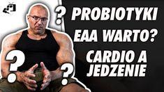 💥 Oglądaliście już najnowsze Q&A z Łukaszem Modzelewskim? 💪 Jeśli nie, to nadrabiajcie i wyczekujcie kolejnych odcinków! ➡️ Cardio, Tank Man, Mens Tops, Cardio Workouts