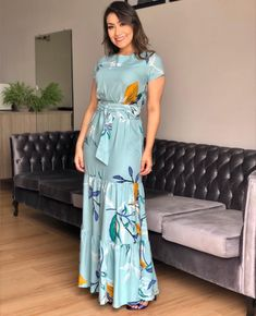 Image may contain: 1 person, standing Modest Dresses, Casual Dresses, Petite Formal Dresses, Modest Fashion, Fashion Dresses, Plus Size Homecoming Dresses, Tube Top Dress, Evening Dresses, Summer Dresses