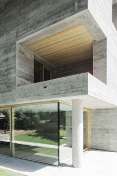 Peter Kunz Architektur | a f a s i a