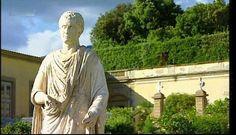 Jardin à l'italienne